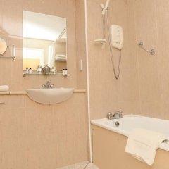 Отель Holyrood Aparthotel Эдинбург ванная фото 2