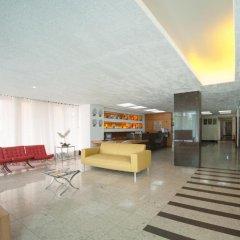 Golden Park Hotel Salvador интерьер отеля фото 2