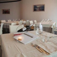 Отель Klass Hotel Италия, Кастельфидардо - отзывы, цены и фото номеров - забронировать отель Klass Hotel онлайн питание фото 2