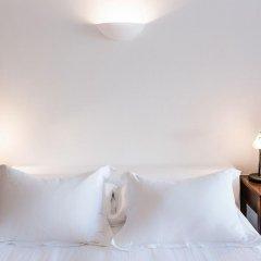 Отель Pantelia Suites 3* Стандартный номер с различными типами кроватей фото 4
