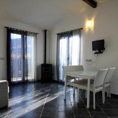 Отель Casa vacanze gli ulivi Италия, Боргомаро - отзывы, цены и фото номеров - забронировать отель Casa vacanze gli ulivi онлайн комната для гостей фото 4