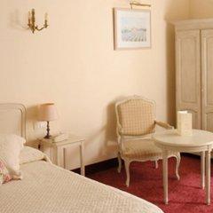 Отель Hôtel Vendôme 3* Стандартный номер с различными типами кроватей фото 5