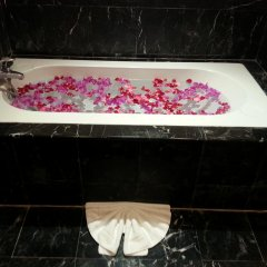Отель Pavilion Queen's Bay 4* Улучшенный номер с различными типами кроватей