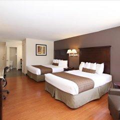 Отель Best Western Plus Dragon Gate Inn 2* Стандартный номер с 2 отдельными кроватями фото 3