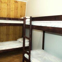 Хостел Лофт Кровать в мужском общем номере с двухъярусной кроватью фото 5