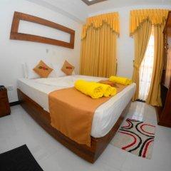 Отель My Holiday Ticket 3* Номер категории Эконом с различными типами кроватей фото 8
