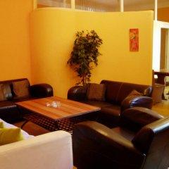 Апартаменты Apartments Oasis CITY Прага интерьер отеля