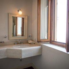 Отель Castello Di Mornico Losana Номер Делюкс фото 3