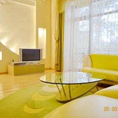 Гостиница Дубрава Плюс в Оренбурге отзывы, цены и фото номеров - забронировать гостиницу Дубрава Плюс онлайн Оренбург комната для гостей