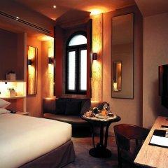Отель Park Hyatt Milano 5* Стандартный номер с различными типами кроватей