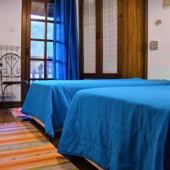 Отель Golden Horn комната для гостей