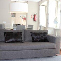 Отель Porto com História комната для гостей фото 4