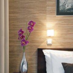 Kreutzwald Hotel Tallinn 4* Номер Делюкс фото 10