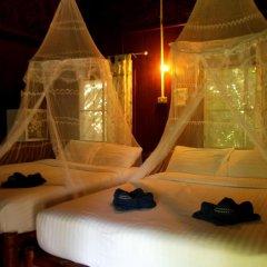 Отель Koh Tao Royal Resort 3* Стандартный номер с различными типами кроватей фото 5