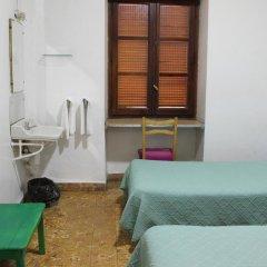 Отель Hostal El Rincon Стандартный номер фото 5