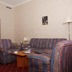 Каравелла отель 3* Апартаменты с разными типами кроватей фото 14