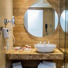 Arena Ipanema Hotel 4* Стандартный номер с различными типами кроватей фото 7