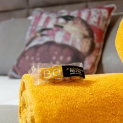 BQ Aguamarina Boutique Hotel 4* Стандартный номер с различными типами кроватей фото 5