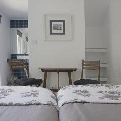 Garden House Hostel Стандартный номер разные типы кроватей