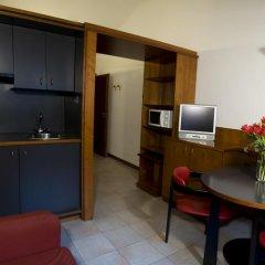Отель Residence Donatello Милан в номере