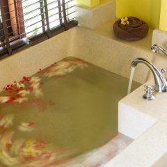 Отель Pavilion Samui Villas & Resort 4* Номер Делюкс с различными типами кроватей фото 3