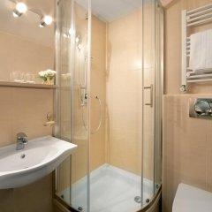 Hotel Jadran 3* Стандартный номер с разными типами кроватей фото 5