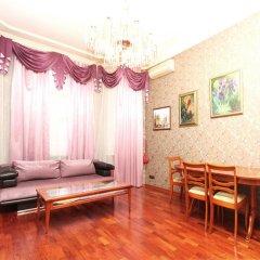 Гостиница ApartLux Маяковская Делюкс 3* Апартаменты с 2 отдельными кроватями фото 2