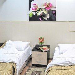 Гостиница Столичная 2* Стандартный номер двуспальная кровать фото 5