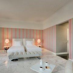 Grand Hotel Palace 5* Представительский люкс с различными типами кроватей фото 5
