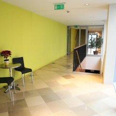 Отель Caroline Австрия, Вена - 3 отзыва об отеле, цены и фото номеров - забронировать отель Caroline онлайн интерьер отеля фото 3
