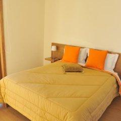 Отель Quinta das Colmeias Стандартный номер разные типы кроватей фото 11