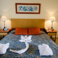 Marina Plaza Hotel Tala Bay 4* Стандартный номер с различными типами кроватей фото 9