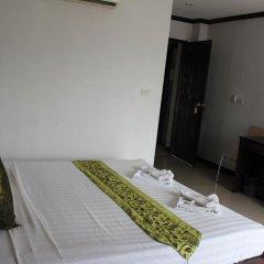 Отель Patong Buri спа