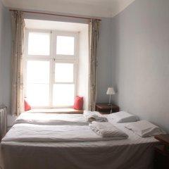 Отель Tabinoya - Tallinn's Travellers House Стандартный номер с двуспальной кроватью фото 4