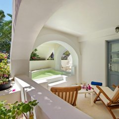 Отель Atlantis Beach Villa Греция, Остров Санторини - отзывы, цены и фото номеров - забронировать отель Atlantis Beach Villa онлайн спа фото 2