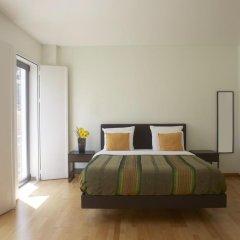 Отель Orange 3 House - Chiado Bed & Breakfast & Suites Португалия, Лиссабон - отзывы, цены и фото номеров - забронировать отель Orange 3 House - Chiado Bed & Breakfast & Suites онлайн комната для гостей фото 3