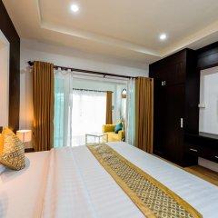 Отель Phutaralanta Resort 4* Вилла Делюкс фото 2