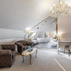 Отель Hoffmeister&Spa Прага интерьер отеля фото 3