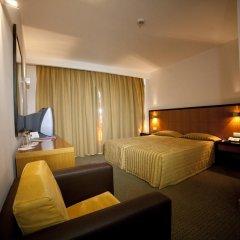 Hotel Bagoeira комната для гостей фото 4