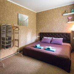 Гостиница on Lenina Беларусь, Брест - отзывы, цены и фото номеров - забронировать гостиницу on Lenina онлайн комната для гостей фото 3