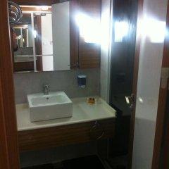 Отель Poseidon Cesme Resort � All Inclusive Чешме ванная фото 2