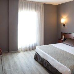 Catalonia Gran Hotel Verdi 4* Люкс с различными типами кроватей