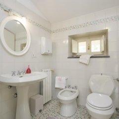 Отель B&B Il Trebbio Италия, Массароза - отзывы, цены и фото номеров - забронировать отель B&B Il Trebbio онлайн ванная фото 2