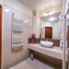 Отель Murowanica Польша, Закопане - отзывы, цены и фото номеров - забронировать отель Murowanica онлайн ванная