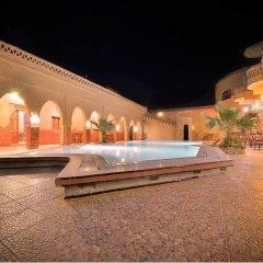 Отель Riad Mamouche Марокко, Мерзуга - отзывы, цены и фото номеров - забронировать отель Riad Mamouche онлайн бассейн