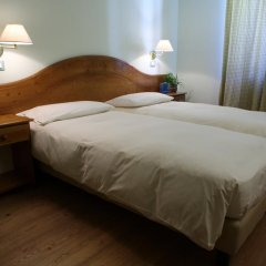 Hotel Valverde 3* Стандартный номер с двуспальной кроватью фото 15