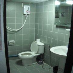 Отель Joe Palace 2* Номер Эконом с разными типами кроватей (общая ванная комната) фото 4