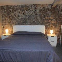 Отель A Casa di Ludo сейф в номере