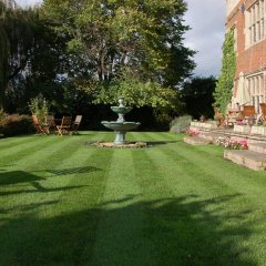 Albright Hussey Manor Hotel фото 6