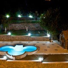 Hotel Laguna бассейн